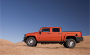 What Others Say: Automobile Endorses Hummer Deal