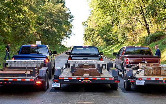 New SAE Towing Standards Explained