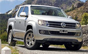 Rumored: Volkswagen Amarok Headed to U.S. ... Someday