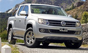 VW Amarok Wins the International Pickup Truck of the Year Award