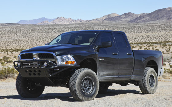 Road Test Review: Mopar Ram Runner by KORE