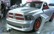SEMA Video: Ram Quicksilver Concept