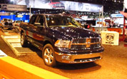 See Ram Trucks in Action in Chicago