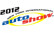 Recap: 2012 New York Auto Show