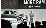 2013 Ram 1500 Walk-around Video is Up