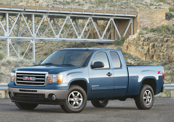 Even Smaller Changes to 2013 GM 1500s
