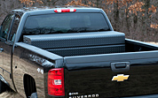GM Announces Bi-Fuel Chevy/GMC 2500 HDs