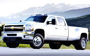 Tow Ratings Adjust For 2013 GM Pickups