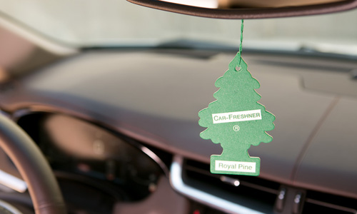 Royal pine air freshener