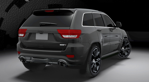2013 jeep grand cherpkee srt8 vapor 1