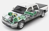 GM to Ax Silverado/Sierra Hybrids for 2014?