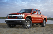 Recall Alert: 2010-12 Chevrolet Colorado and GMC Canyon