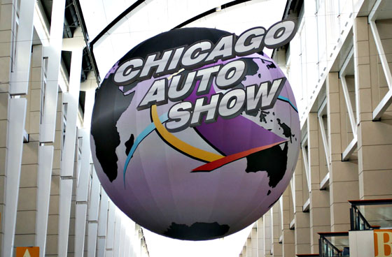 Chicago-Auto-Show II