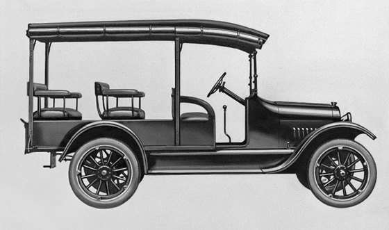 95 Years --1918-Chevrolet-49-medium II