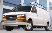 Recall Alert: 2013 GM Fullsize Vans and Pickups
