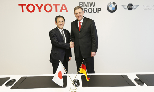 Bmw-toyota-deal