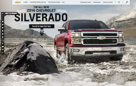 2014 Silverado Website 3 II