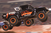 Stadium Super Trucks Series Launches