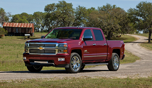 2014ChevySilveradoHighCountry