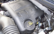 Lawsuit Claims Defects in Ford EcoBoost 3.5-Liter V-6