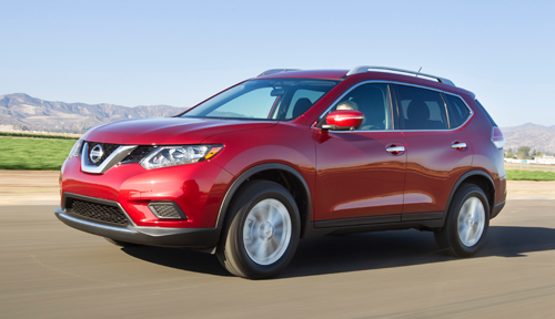 2014NissanRogue