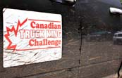 Canadian Truck King Challenge Goes to Rams