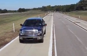 Video: Ford Compares Suspensions at Michigan Proving Ground
