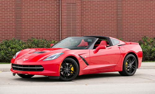 2014ChevroletCorvetteStingray