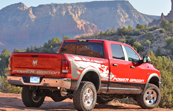 2014 Ram Power Wagon: First Drive