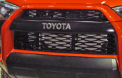 2015 Toyota Tundra/Tacoma TRD Pro Series Video