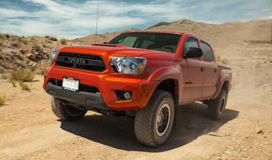Toyota Tundra Trd Supercharged >> Toyota Discontinues Trd Supercharger Pickuptrucks Com News