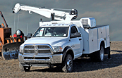 Ram Chassis Cabs Offer Wide Range of Power Takeoff Options