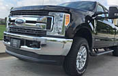 Ford Profits Struggle Despite New Super Duty