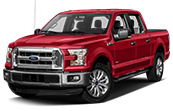 2017 Ford F-150 and Super Duty: Recall Alert