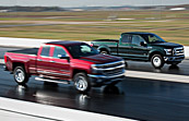 Pickup Trucks 101: What's Important to Know?