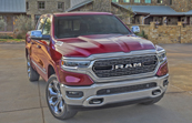 5 Things We Like About the 2019 Ram 1500