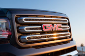 2015 GMC Canyon: First Drive