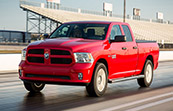 Texas Truck Showdown 2016: MPG Mileage Test