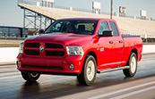 Texas Truck Showdown 2016: Half-Ton Fuel Economy