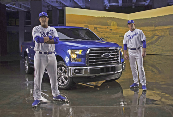 Ford F-150 MVP photo 1 II