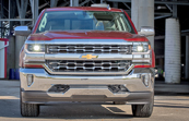 GM Tells Dealers More Trucks Are Coming