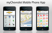 GM Updates App to Include Recall Notices