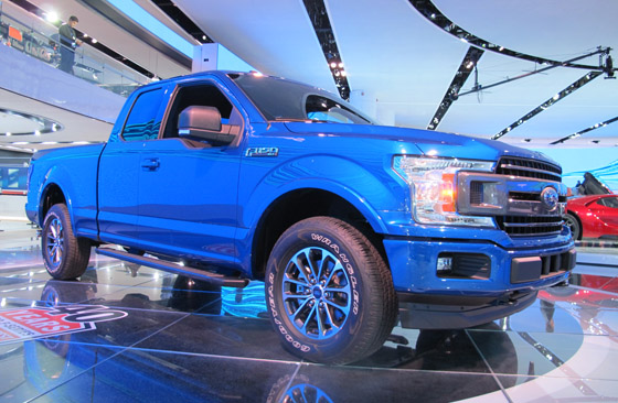 2018 Ford F150 Video Review  PickupTruckscom News