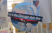 2017 Chicago Auto Show: Emptying Our Notebook