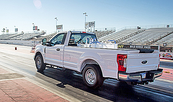 Fantastic Work Truck Challenge Recap Sets Up Our Next Challenge  PickupTrucks News