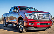 2017 3/4-Ton Pickups: From Bare Bones to Loaded Luxury