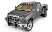 Hino Powertrains Could Motivate Toyota Tundra