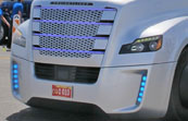 Self-Driving Big Rigs Just Around the Corner?