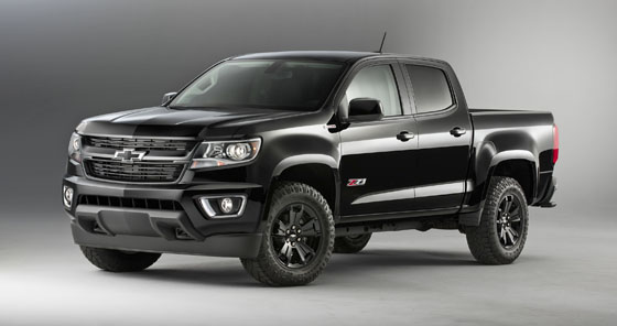 2016-Chevrolet-Colorado-Z71-Midnight-Edition-131 II