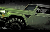 Jeep to Highlight New Concept Trucks in Utah